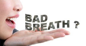 Natural Remedies for Bad Breath - Solutions