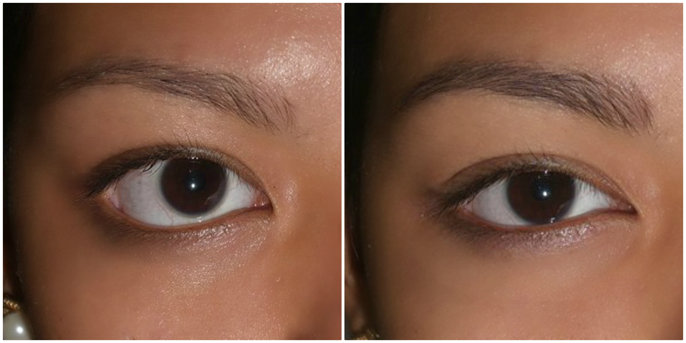 1000hour Eyelash And Brow Dye Kit Review